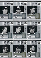2006 Stealth HOT PASS Complete 27 card set ALL TABS UNPUNCHED!!!! BV$40! RARE!!