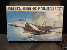 Japan Air Self Defense Force Eagle F15J