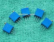 20pcs 3296W-105 3296 W 1M Ohm Trim Pot Trimmer Potentiometer