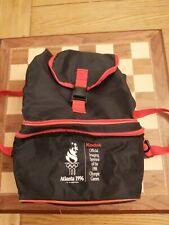 More details for kodak 1996 atlanta olympic games souvenir black & red bag ruck sack back pack