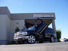 2000-2006 Chevy Tahoe Lambo Vertical Door INC  Hinges