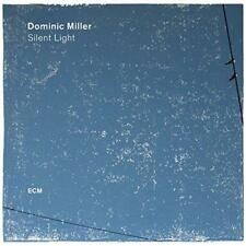 Dominic Miller - Silent Light (NEW CD)