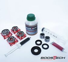 Eaton M45 M112 Supercharger FULL Rebuild Repair kit Mercedes Jaguar Mini Cooper
