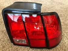 1999 2000 01 02 03 04 Ford Mustang Right Rear Passenger Tail Light