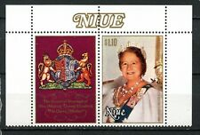 Niue 1980, Scott # 292, MNH, Queen Mother,  $1.10.