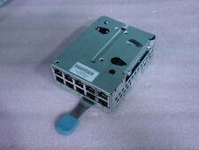 253240-001 Compaq RJ-45 patch-panel pass-through module, ten connector