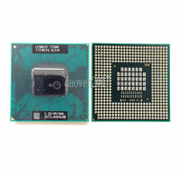 Intel Core 2 Duo SLA44 T7500 CPU 2,2GHz/4M/800 Laptop Prozessor