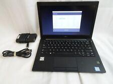 Dell Latitude E7290 |  i7-8650U | 16GB DDR4 | 1 TB SSD | LINUX