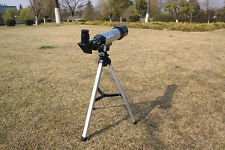 90X Refractor Type Space Astronomical Telescope for Kids with Portable Tripod