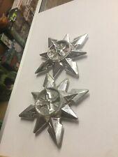 """Voltron Vintage 4"""" STAR SHIELD Part ACCESSORIES Lot"""