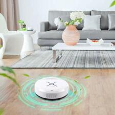 Automatic Rechargeable Self Navigated Floor Robot Vacuum Sweeper Cleaner Edge