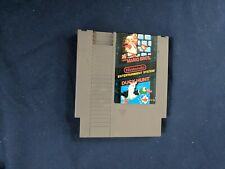Super Mario Bros./Duck Hunt - NES 1984