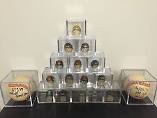 Championship Ring Cases - Crystal Clear Display Case