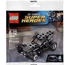 LEGO DC Comics - The Batmobile - 30446 - New, Sealed - Polybag