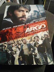 DVD ARGO (Ben Affleck)