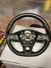 Ford Focus St steering wheel Mk3.5