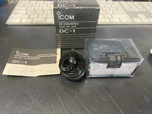ICOM DC Converter DC-1 NEW