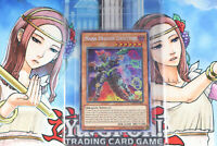 1st Edition Yu-G MP19-EN090 x1 Mana Dragon Zirnitron Prismatic Secret Rare