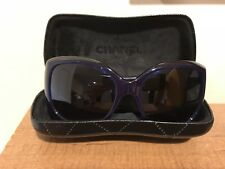 CHANEL 5183 c.1218/3C Sunglasses in Blue