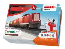 Märklin 29309 Startset Güterzug Märklin my World H0
