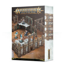 Age of Sigmar azyrite townscape Games Workshop terrain terrain ruine WARHAMMER