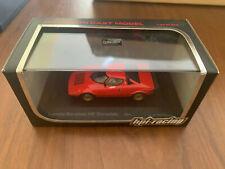 New Listing1:43 Lancia Stratos Hf Road Version Hpi Racing Rare Diecast Model