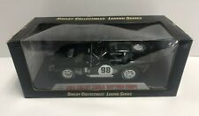1965 Shelby Cobra Daytona Coupe ~ Shelby Collectibles Legend Series 1:18 scale