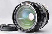 """""""Near Mint"""" Nikon Ai-s AIS 35mm f2 f/2 MF Lens Wide Angle From Japan #031"""