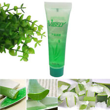 new Pure Aloe Vera Gel Moisturizing Remove Acne Nourish Cream Face Skin Care HGU