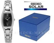 Seiko Women's Sport Quartz Stainless Steel Dress Watch SUP317 P39