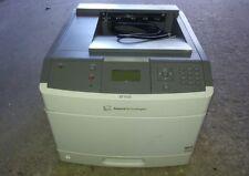Source Technologies ST-9630 Standard Register Lexmark T650N MICR Printer 24k pg