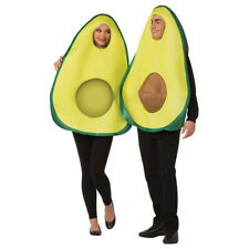 Adult Avocado Funny Couples Costume