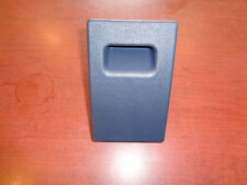OEM 95-99 Chevy Suburban Center Dashboard/Console Pull-Out Ashtray Drawer, Blue