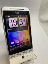 Faulty HTC Hero G2 Touch - White Smartphone