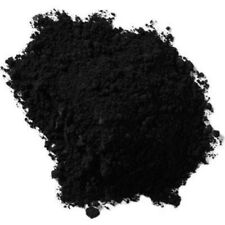 50g | CONCENTRATED BLACK FOOD CAKE COLOUR COLOURING POWDER FREE P&P