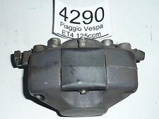 4290 Piaggio ET 4, Vespa, 125 ccm, Bj 00, Bremssattel vorne