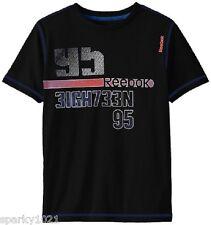 Reebok Big Boys' Boy Code Tee T-Shirt Size Large NWT
