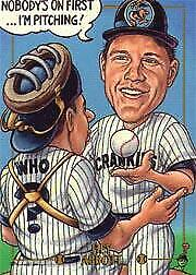 1993 Cardtoons BB Card #s 1-95 +Inserts (A2656) - You Pick - 10+ FREE SHIP