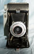 Historic Vintage KODAK TOURIST II Folding Camera with KODET Lens