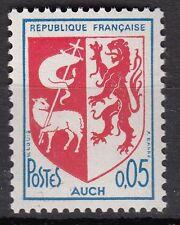 FRANCE TIMBRE NEUF N° 1468  **  ARMOIRIES DE VILLE AUCH