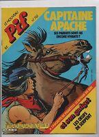 PIF GADGET n°761 - Octobre 1983 - Etat neuf sans le gadget.
