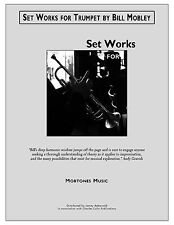 Mobley - Set Works for Trumpet - Dist. by Charles Colin Publications