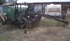 Great Plains 15' No Till grain Drill Even Stand