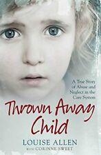 Thrown Away Child,Louise Allen
