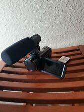 CofunKool HD 1080p Camcorder 24 MP w/Mic Vlogging Untested