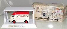 "Matchbox Models of Yesteryear YTF 6 1947 Citroen Type 'H' Van ""Pommery"" w/ Box"