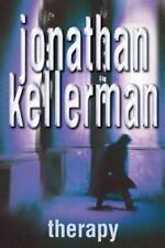 Therapy-Jonathan Kellerman