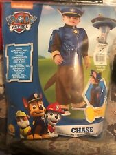 Rubie's Costume Toddler PAW Patrol Chase Child Costume, One Color, Small