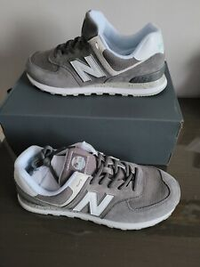 new balance ml574spw  trainers brand new in box  size uk 7