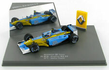 Renault R23 Jarno Trulli Renault Promo 2003 1:43